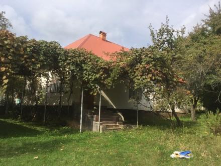Терміново продається житловий будинок з надвірними спорудами, що розташований в . Ільниця, Закарпатська область. фото 9