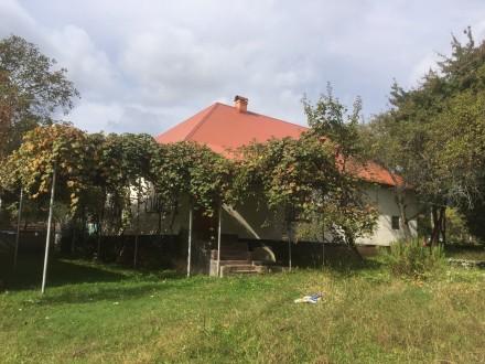 Терміново продається житловий будинок з надвірними спорудами, що розташований в . Ільниця, Закарпатська область. фото 3