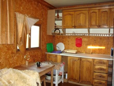 Продам кафе дорожное само помещение,которое состоит: из зала,кухни,коридора,и мо. Аэропорт, Житомир, Житомирская область. фото 6