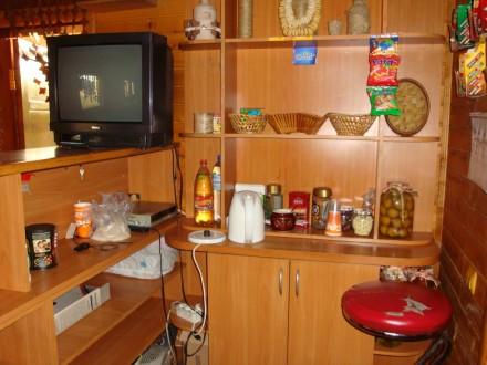 Продам кафе дорожное само помещение,которое состоит: из зала,кухни,коридора,и мо. Аэропорт, Житомир, Житомирская область. фото 3