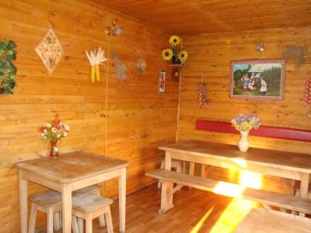 Продам кафе дорожное само помещение,которое состоит: из зала,кухни,коридора,и мо. Аэропорт, Житомир, Житомирская область. фото 2