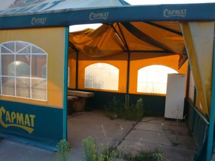 Продам кафе дорожное само помещение,которое состоит: из зала,кухни,коридора,и мо. Аэропорт, Житомир, Житомирская область. фото 7