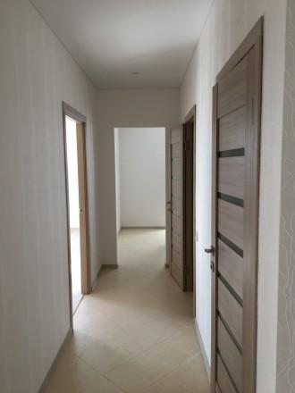 Предлагается двухкомнатная квартира в новострое Бучи в только-что сданном доме. . Буча, Київська область. фото 7