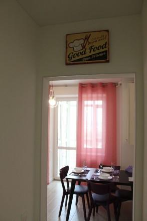 Предлагается новая, уютная квартира в центре Ирпеня с качественным дорогим ремон. Ирпень, Киевская область. фото 2
