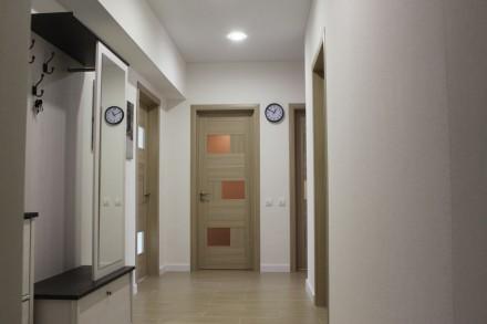 Предлагается новая, уютная квартира в центре Ирпеня с качественным дорогим ремон. Ирпень, Киевская область. фото 3