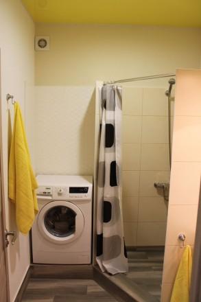 Предлагается новая, уютная квартира в центре Ирпеня с качественным дорогим ремон. Ирпень, Киевская область. фото 11