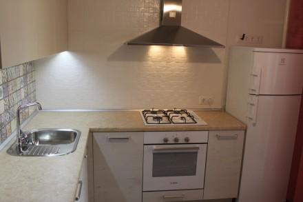 Предлагается новая, уютная квартира в центре Ирпеня с качественным дорогим ремон. Ирпень, Киевская область. фото 5