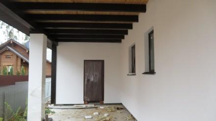 Вашему вниманию предлагается, дом высокого  качества,  построен с керамического . Ірпінь, Київська область. фото 8