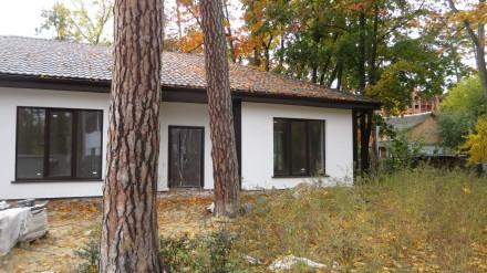 Вашему вниманию предлагается, дом высокого  качества,  построен с керамического . Ірпінь, Київська область. фото 11