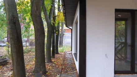 Вашему вниманию предлагается, дом высокого  качества,  построен с керамического . Ірпінь, Київська область. фото 2