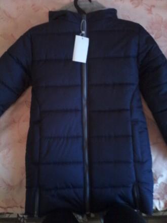 Продам куртку зимнюю. Костополь. фото 1