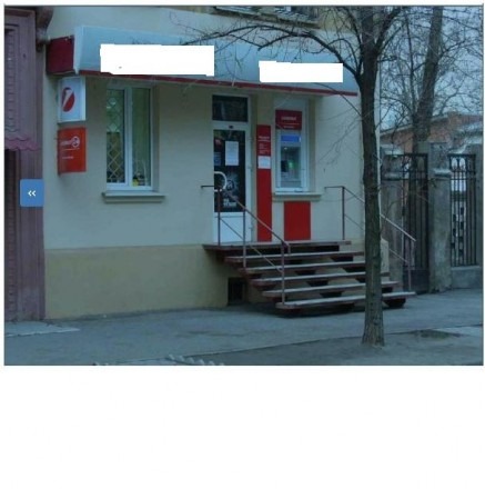 магазин Нагорный р-н ул. Ворошилова, 60м2, красная линия, 10 шагов до Карла Марк. Нагорка, Дніпро, Дніпропетровська область. фото 2