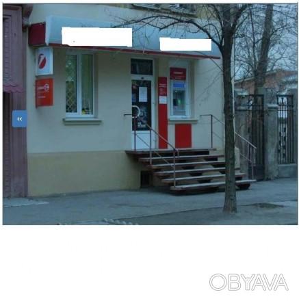 магазин Нагорный р-н ул. Ворошилова, 60м2, красная линия, 10 шагов до Карла Марк. Нагорка, Дніпро, Дніпропетровська область. фото 1