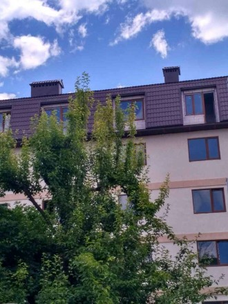 Новый  сданный  малоквартирный дом на 10 станции Б. Фонтана в  самом центре куро. Большой Фонтан, Одесса, Одесская область. фото 2
