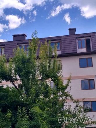 Новый  сданный  малоквартирный дом на 10 станции Б. Фонтана в  самом центре куро. Большой Фонтан, Одесса, Одесская область. фото 1