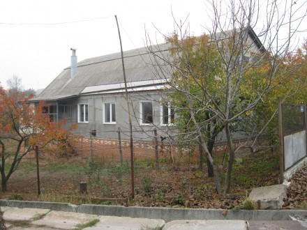 Продам дом в природном месте Люботина близость центра. Дом новой постройки с чер. Люботин, Харківська область. фото 2