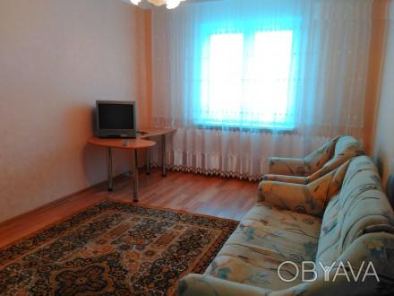 Отдельная комната под ключ, цена с человека в сутки. Центр, Бердянск, Запорожская область. фото 1