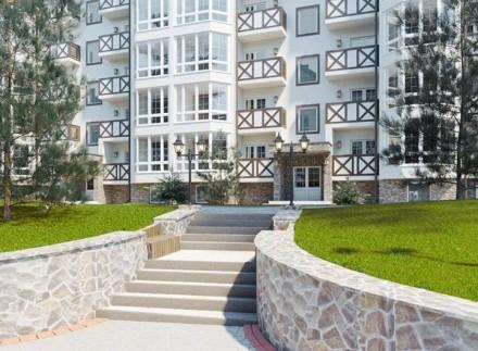 Появилась новая 2-к квартира.  Выгодная беспроцентная рассрочка.  Правильная 2. Малиновський, Одеса, Одеська область. фото 6