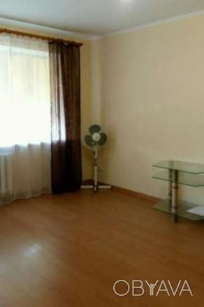 Продам 1-комнатную квартиру в районе 12 квартала. Дом панельный, цоколь высокий,. 12-Квартал, Днепр, Днепропетровская область. фото 1