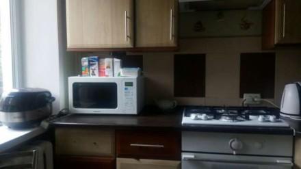 Продам однокомнатную квартиру в районе 12 квартала, рядом рынок, школа, детский . 12-Квартал, Дніпро, Дніпропетровська область. фото 2