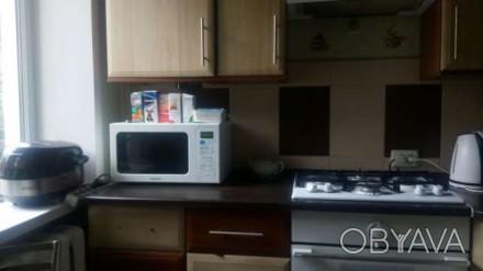 Продам однокомнатную квартиру в районе 12 квартала, рядом рынок, школа, детский . 12-Квартал, Дніпро, Дніпропетровська область. фото 1