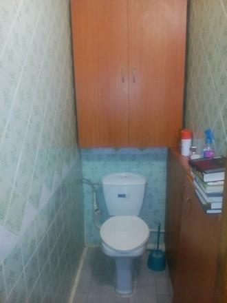 Продам 3х комнатную квартиру в Центре.  Квартира находится на 7-ом эт. 9-ти эт. Чернигов, Черниговская область. фото 6