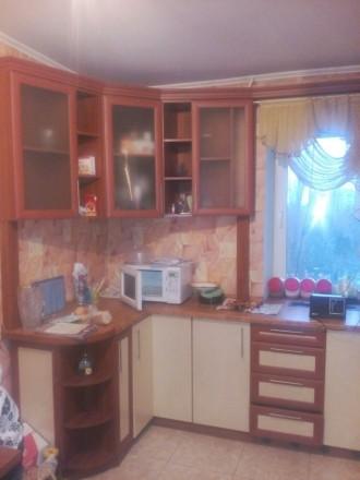 Продам 3х комнатную квартиру в Центре.  Квартира находится на 7-ом эт. 9-ти эт. Чернигов, Черниговская область. фото 2