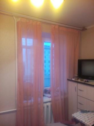 Продам 3х комнатную квартиру в Центре.  Квартира находится на 7-ом эт. 9-ти эт. Чернигов, Черниговская область. фото 7