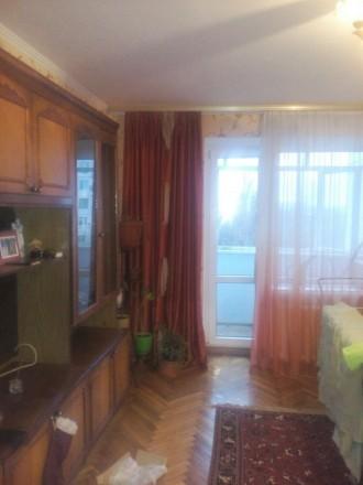 Продам 3х комнатную квартиру в Центре.  Квартира находится на 7-ом эт. 9-ти эт. Чернигов, Черниговская область. фото 4