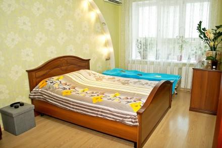 В продаже 3х комн.квартира 116 кв.м.в новострое на ул. Малиновского.  Кухня- ст. Солнечный, Днепр, Днепропетровская область. фото 8