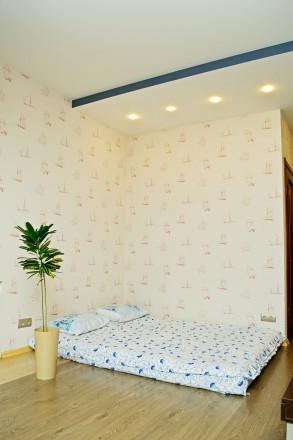 В продаже 3х комн.квартира 116 кв.м.в новострое на ул. Малиновского.  Кухня- ст. Солнечный, Днепр, Днепропетровская область. фото 5