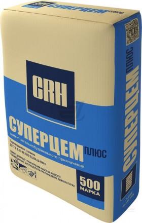 Цемент CRH Найкраща ціна. Буча. фото 1