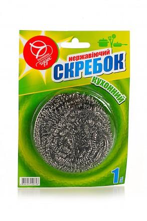 Скребок металлический. Одесса. фото 1