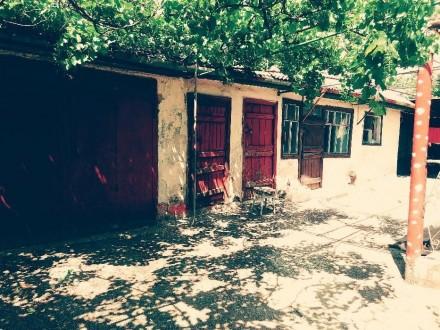 Продам газифицированный дом по ул. Горького 65,из красного кирпича. Размер дома . Токмак, Запорожская область. фото 4