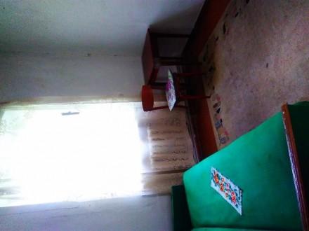 Продам газифицированный дом по ул. Горького 65,из красного кирпича. Размер дома . Токмак, Запорожская область. фото 6