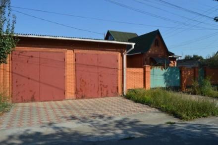 Дом из кирпича с отделкой. Каминный зал. Гараж на две машины (тип внедорожник).. Ізмаїл, Одеська область. фото 4