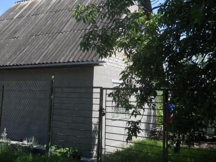 Продам дачу. Домик 6х6, контейнер, стоянка, бак для воды, туалет. Участок 6 сото. Запоріжжя, Запорізька область. фото 6