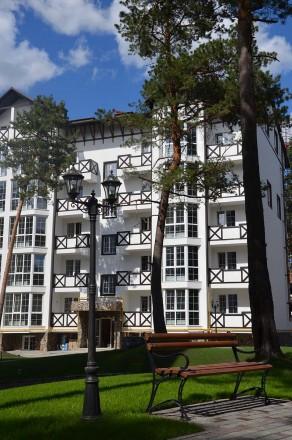 Появилась новая 3-к квартира. Выгодная беспроцентная рассрочка. Правильная 3-х. Малиновський, Одеса, Одеська область. фото 2