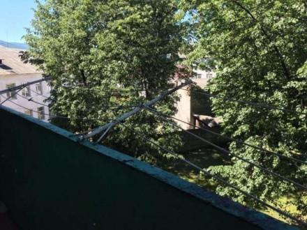 квартира в самом центре курортного города. В квартире есть газ, електричество и . Свалява, Свалява, Закарпатська область. фото 7