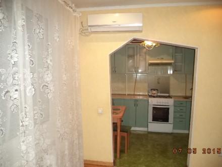 Предлагаю отличную 2-х комнатную квартиру на Дзержинке с ремонтом,сан/узел-совме. Дзержинский, Кривой Рог, Днепропетровская область. фото 3