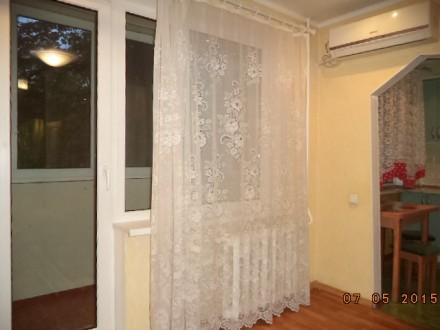 Предлагаю отличную 2-х комнатную квартиру на Дзержинке с ремонтом,сан/узел-совме. Дзержинский, Кривой Рог, Днепропетровская область. фото 2