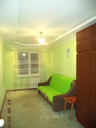 Предлагаю отличную 2-х комнатную квартиру на Дзержинке с ремонтом,сан/узел-совме. Дзержинский, Кривой Рог, Днепропетровская область. фото 10