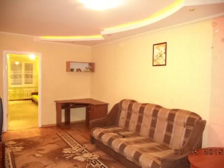 Предлагаю отличную 2-х комнатную квартиру на Дзержинке с ремонтом,сан/узел-совме. Дзержинский, Кривой Рог, Днепропетровская область. фото 11
