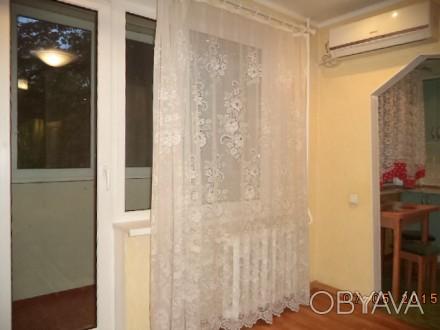 Предлагаю отличную 2-х комнатную квартиру на Дзержинке с ремонтом,сан/узел-совме. Дзержинский, Кривой Рог, Днепропетровская область. фото 1