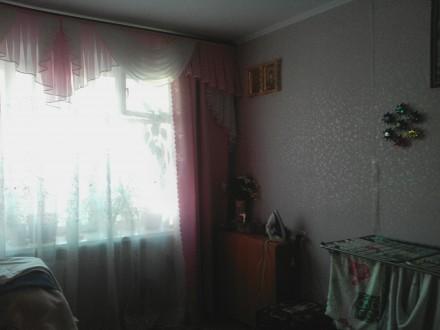продам  мс по центру,2/5 кирпич,жилое состояние,не угловая,с\у\совмещен. Центр, Житомир, Житомирська область. фото 4