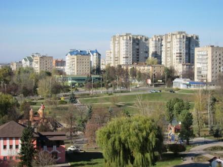 Продам двухкомнатную квартиру в новом престижном доме -переулок Институтский 34. Центр, Суми, Сумська область. фото 4