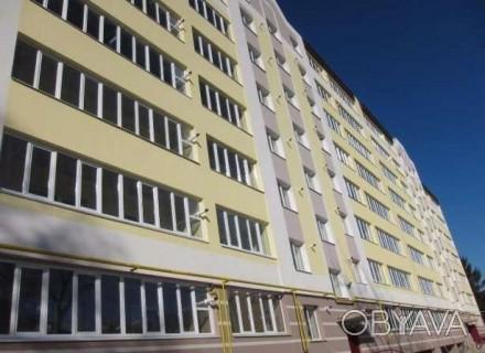 Продам двухкомнатную квартиру в новом престижном доме -переулок Институтский 34. Центр, Суми, Сумська область. фото 1
