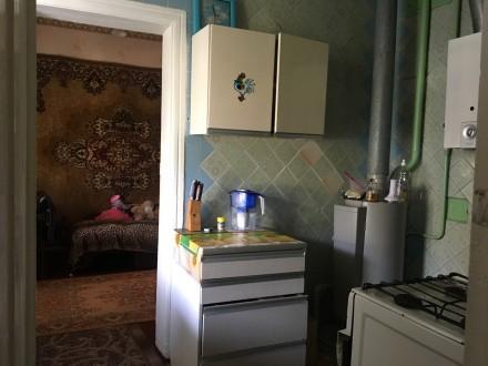 ул Островского / ул Слободская , н=3 , АГВ , уютный добротный дом , гараж с ямой. Слобідка, Одеса, Одеська область. фото 7