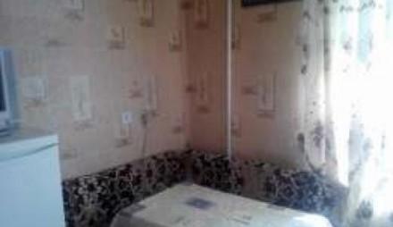 Продам 1 комнатную квартиру по улице, Мерефянское шоссе 300 м от пр. Гагарина(Ст. Харьков, Харьковская область. фото 5