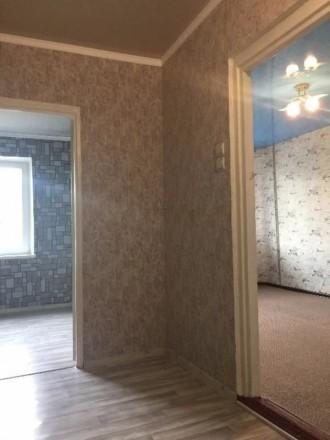 Продам 1 комн. кв. на ХБК Кулика/Мира 4/9. 1 комн. квартира ХБК Кулика/Мира 36/1. ХБК, Херсон, Херсонська область. фото 2